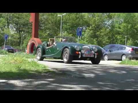 Mooie video van de West- Brabant Rit door Maurice van Bakel